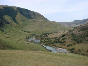 JG Afrika | Detailed feasibility study for theMzimvubu Water SupplyProject