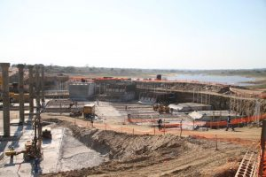JG Afrika | Hydrological study of Nacala Dam in Mozambique