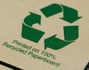 JG Afrika | Western-Cape-recycling-arrows-on-cardboard-box-1-F