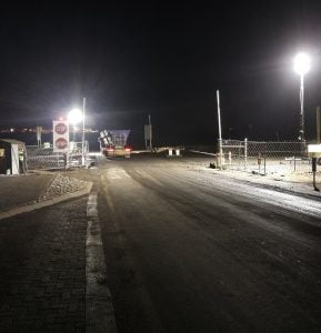 JG Afrika | JG Afrika assists with the relocation of two roads for Leeuwpan Mine